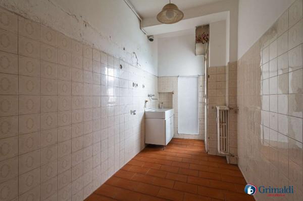 Appartamento in vendita a Milano, Gambara, 85 mq - Foto 18