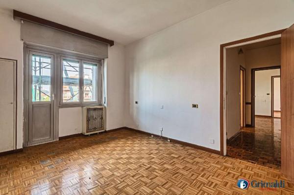 Appartamento in vendita a Milano, Gambara, 85 mq - Foto 16
