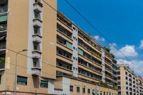 Appartamento in vendita a Milano, Gambara, 85 mq - Foto 5