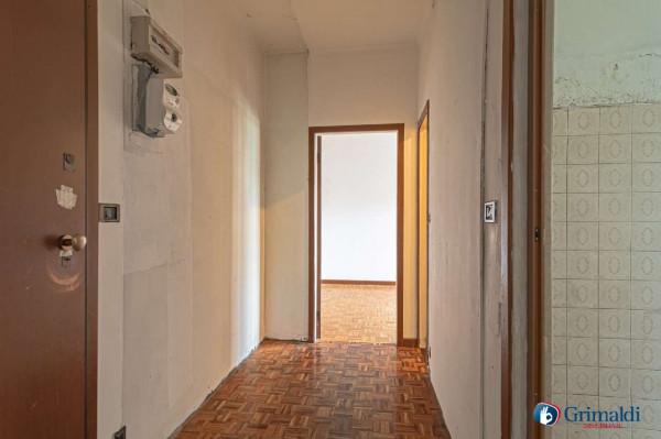 Appartamento in vendita a Milano, Gambara, 85 mq - Foto 22