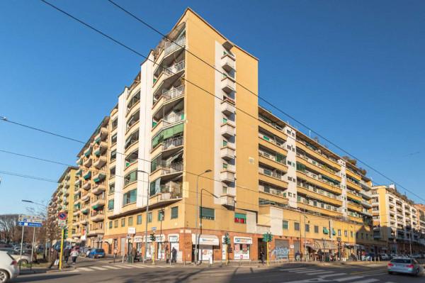 Appartamento in vendita a Milano, Gambara, 85 mq - Foto 4