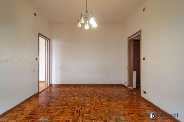 Appartamento in vendita a Milano, Gambara, 85 mq - Foto 19