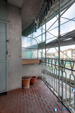 Appartamento in vendita a Milano, Gambara, 85 mq - Foto 8