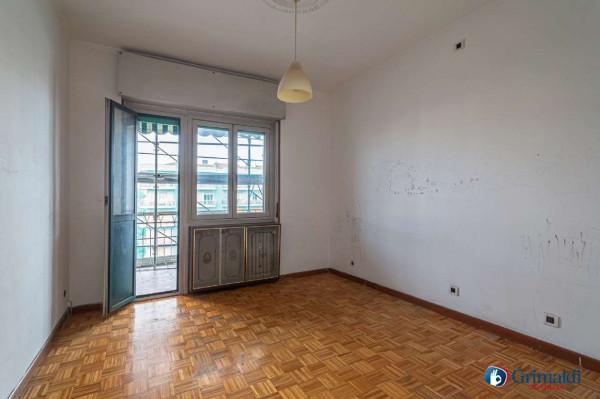 Appartamento in vendita a Milano, Gambara, 85 mq - Foto 12