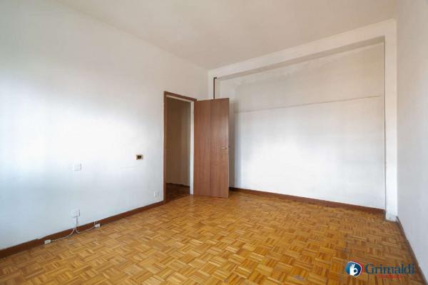 Appartamento in vendita a Milano, Gambara, 85 mq - Foto 14