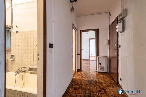 Appartamento in vendita a Milano, Gambara, 85 mq - Foto 23