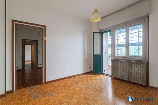 Appartamento in vendita a Milano, Gambara, 85 mq - Foto 13