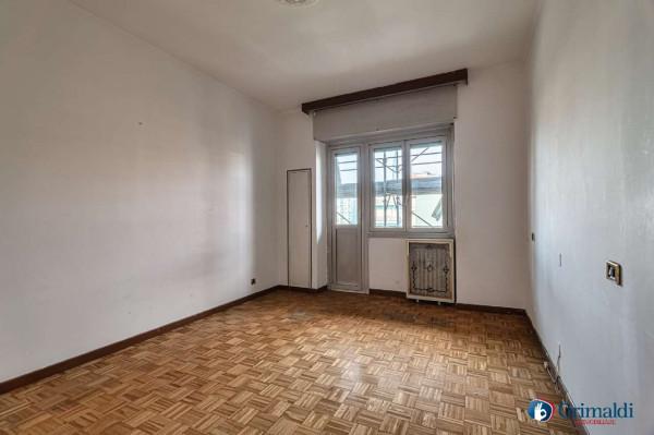 Appartamento in vendita a Milano, Gambara, 85 mq - Foto 15