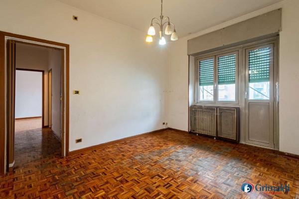 Appartamento in vendita a Milano, Gambara, 85 mq - Foto 21