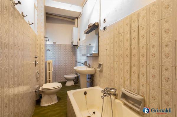 Appartamento in vendita a Milano, Gambara, 85 mq - Foto 10
