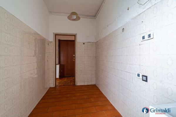 Appartamento in vendita a Milano, Gambara, 85 mq - Foto 17