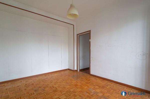 Appartamento in vendita a Milano, Gambara, 85 mq - Foto 11