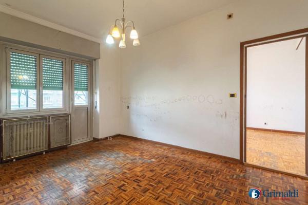 Appartamento in vendita a Milano, Gambara, 85 mq - Foto 20