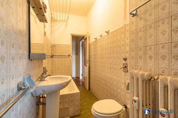 Appartamento in vendita a Milano, Gambara, 85 mq - Foto 9
