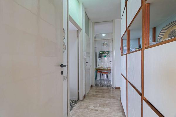 Appartamento in vendita a Milano, Bande Nere, Con giardino, 175 mq - Foto 9
