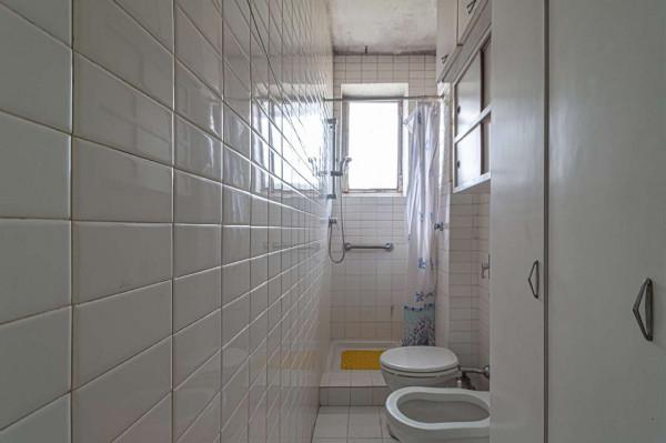 Appartamento in vendita a Milano, Bande Nere, Con giardino, 175 mq - Foto 3