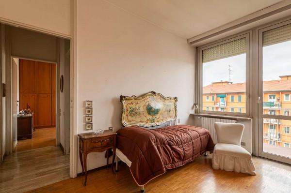 Appartamento in vendita a Milano, Bande Nere, Con giardino, 175 mq - Foto 15