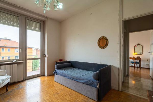 Appartamento in vendita a Milano, Bande Nere, Con giardino, 175 mq - Foto 14