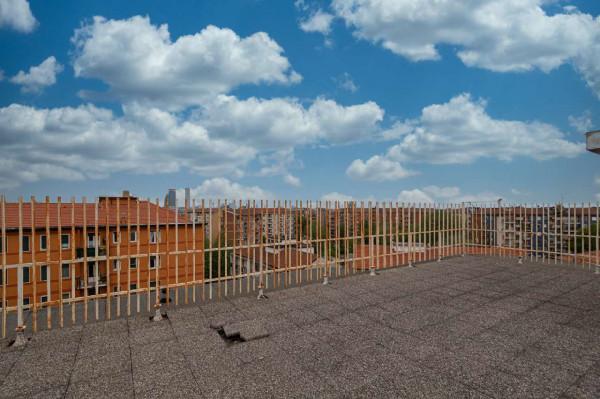 Appartamento in vendita a Milano, Bande Nere, Con giardino, 175 mq - Foto 21