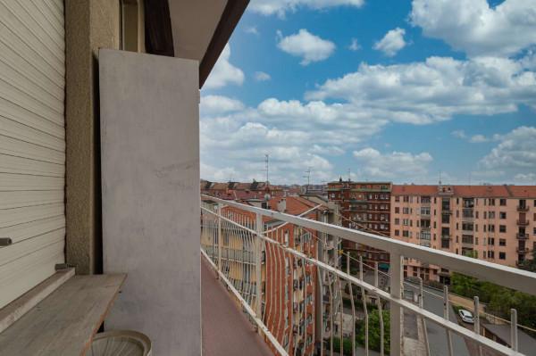 Appartamento in vendita a Milano, Bande Nere, Con giardino, 175 mq - Foto 4