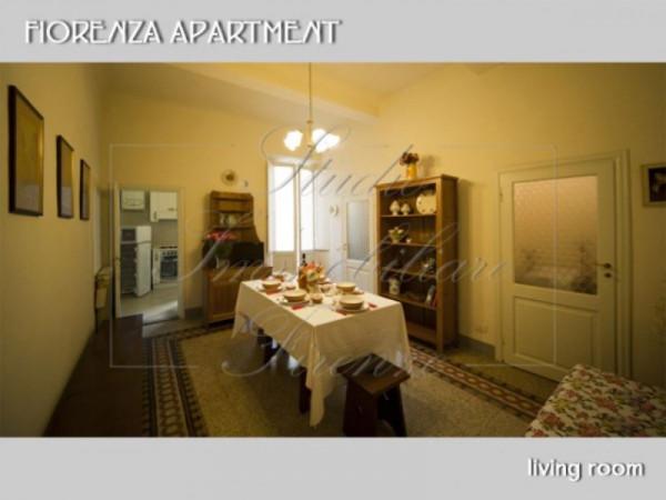 Appartamento in affitto a Firenze, Duomo, Arredato, 62 mq