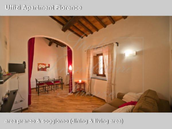 Appartamento in affitto a Firenze, Arredato, 42 mq