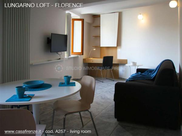 Appartamento in affitto a Firenze, Arredato, 30 mq
