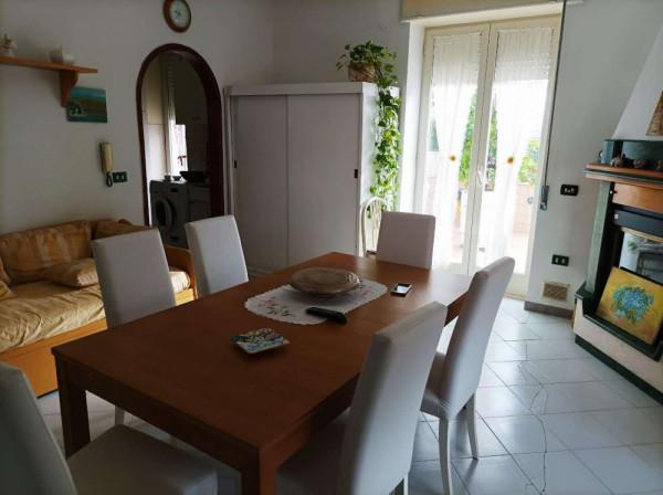 Appartamento in vendita a Somma Vesuviana, 150 mq - Foto 3
