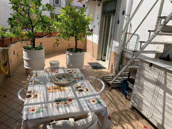 Appartamento in vendita a Somma Vesuviana, 150 mq