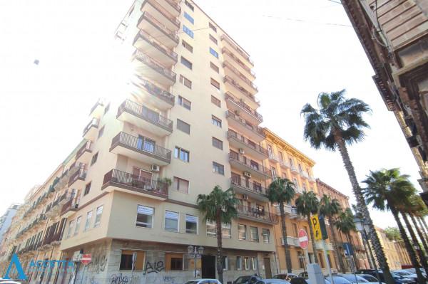 Ufficio in vendita a Taranto, Borgo, 167 mq - Foto 3