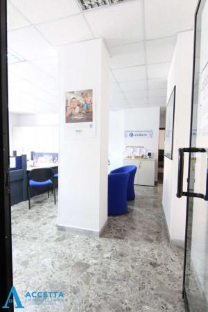Ufficio in vendita a Taranto, Borgo, 167 mq - Foto 9