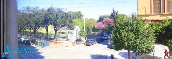 Ufficio in vendita a Taranto, Borgo, 167 mq - Foto 12