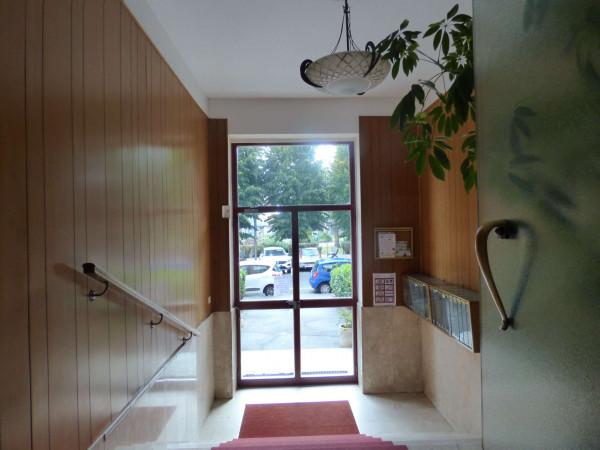 Appartamento in vendita a Borgaro Torinese, Centro, Con giardino, 90 mq - Foto 10