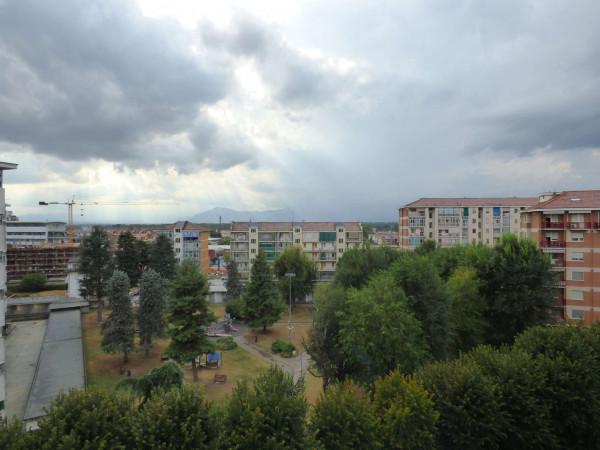 Appartamento in vendita a Borgaro Torinese, Centro, Con giardino, 90 mq - Foto 25