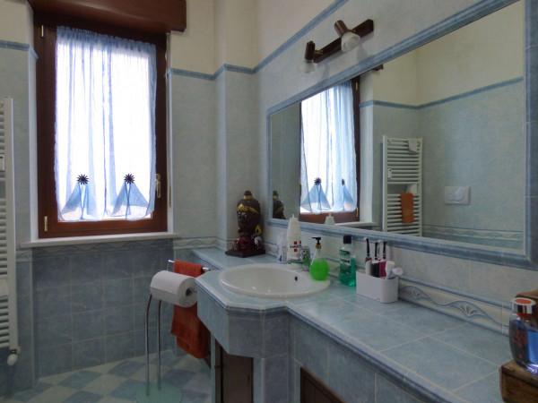 Appartamento in vendita a Borgaro Torinese, Centro, Con giardino, 90 mq - Foto 27