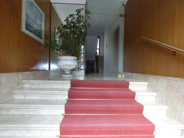 Appartamento in vendita a Borgaro Torinese, Centro, Con giardino, 90 mq - Foto 22