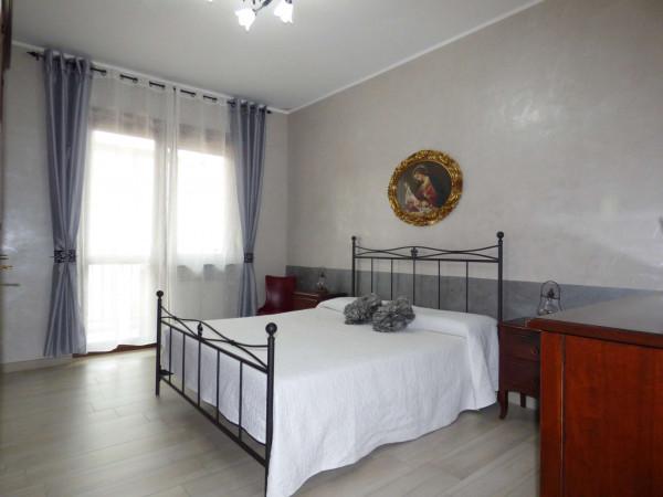 Appartamento in vendita a Borgaro Torinese, Centro, Con giardino, 90 mq - Foto 31