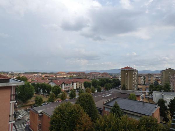 Appartamento in vendita a Borgaro Torinese, Centro, Con giardino, 90 mq - Foto 16