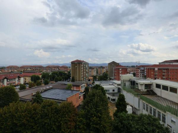 Appartamento in vendita a Borgaro Torinese, Centro, Con giardino, 90 mq - Foto 11