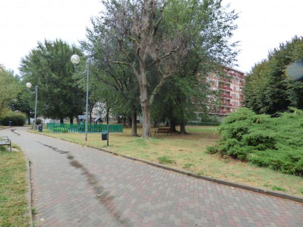 Appartamento in vendita a Borgaro Torinese, Centro, Con giardino, 90 mq - Foto 7