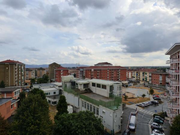 Appartamento in vendita a Borgaro Torinese, Centro, Con giardino, 90 mq - Foto 12