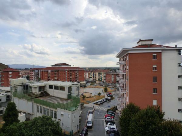 Appartamento in vendita a Borgaro Torinese, Centro, Con giardino, 90 mq - Foto 19