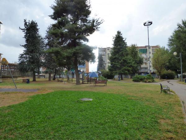 Appartamento in vendita a Borgaro Torinese, Centro, Con giardino, 90 mq - Foto 17