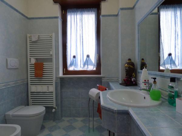 Appartamento in vendita a Borgaro Torinese, Centro, Con giardino, 90 mq - Foto 28