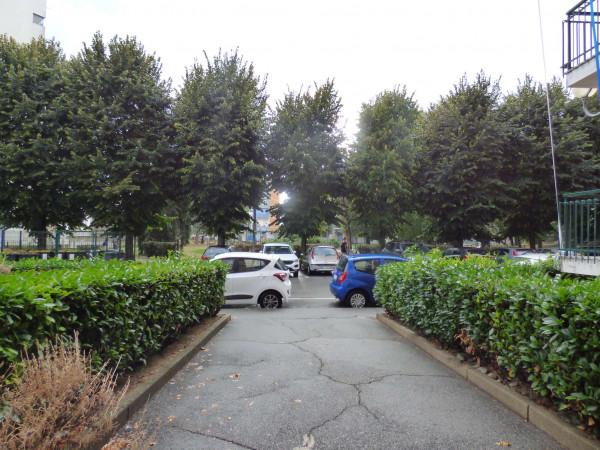 Appartamento in vendita a Borgaro Torinese, Centro, Con giardino, 90 mq - Foto 20