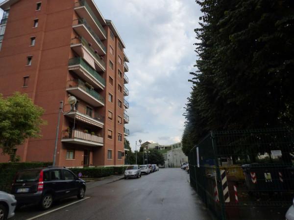 Appartamento in vendita a Borgaro Torinese, Centro, Con giardino, 90 mq - Foto 18
