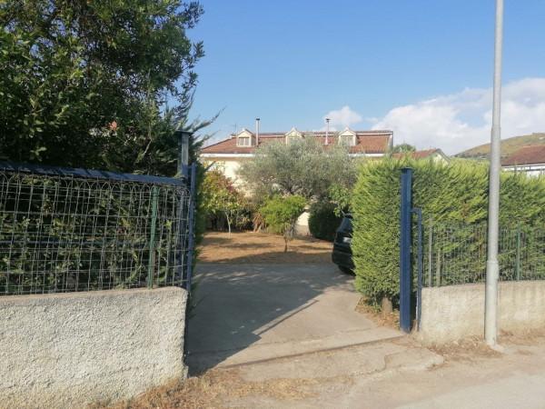Appartamento in vendita a Ascea, Via S.barbara, Con giardino, 55 mq