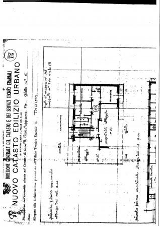 Appartamento in vendita a Mappano, Con giardino, 100 mq - Foto 5