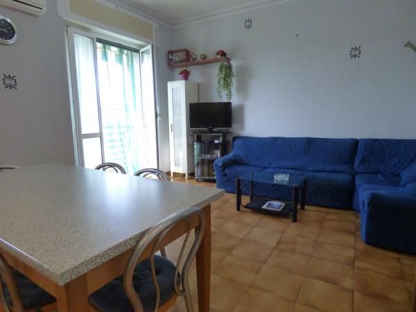 Appartamento in vendita a Mappano, Con giardino, 100 mq - Foto 16