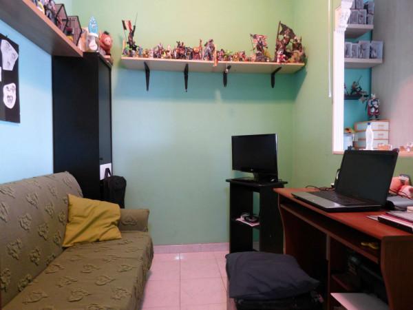 Appartamento in vendita a Mappano, Con giardino, 100 mq - Foto 13